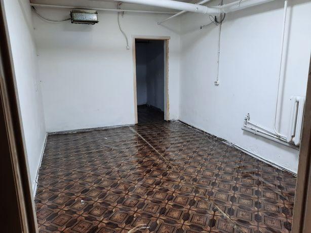 Сдам помещение в аренду 35м2 по улице СЕМБИНОВА