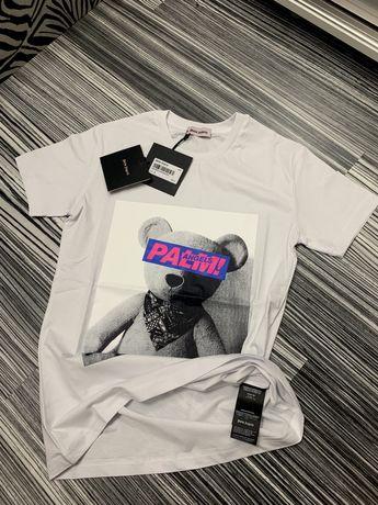 Tricou Palm Angels 2020-colecția noua-Material bumbac!poze reale ! Mar