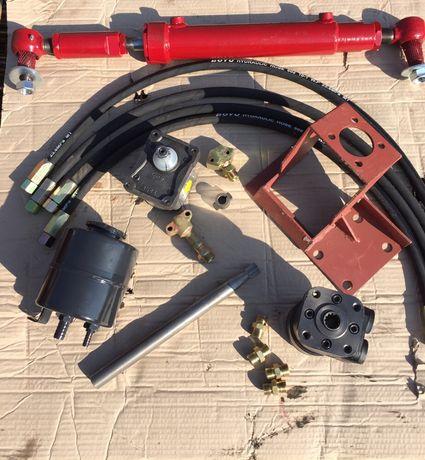 servodirectie pentru tractor u445 Fiat