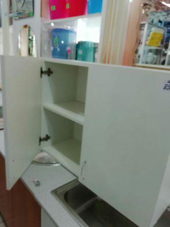 Навесной шкаф.размер 60*60,с полкой,есть разные размеры,и с сушкой.