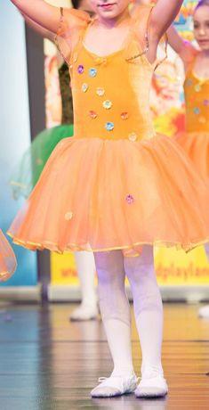 Rochita / body / tutu balet 8-9 ani