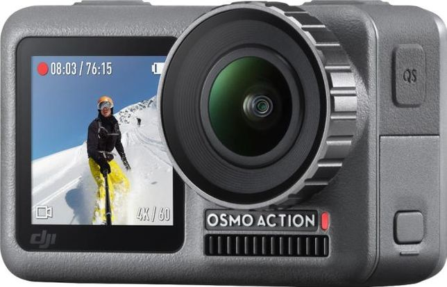 Osmo action экшн камера