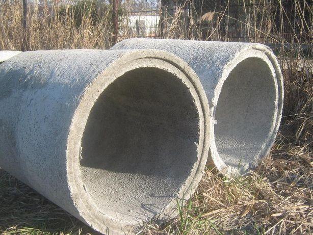 Tuburi din beton (armat)