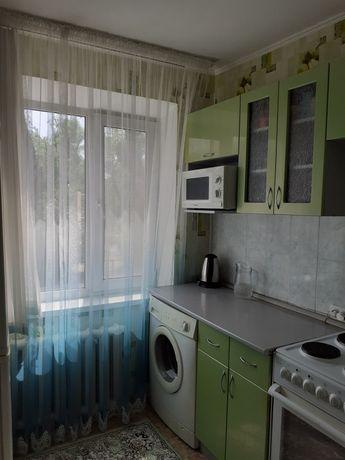 Квартира однокомнатная КЖБИ