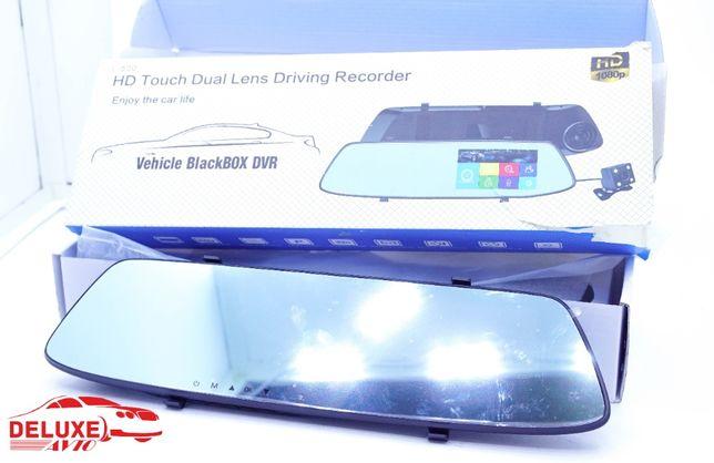Продам видеорегистратор-зеркало 3в1 Full HD