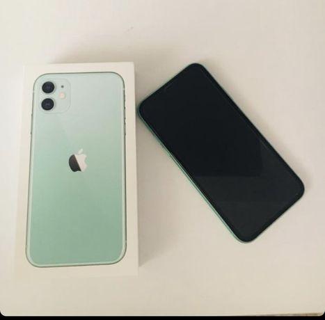 I phone 11 128гб в идеальном состоянии