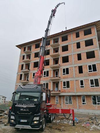 inchiriere Macara Automacara Bucuresti - ilfov