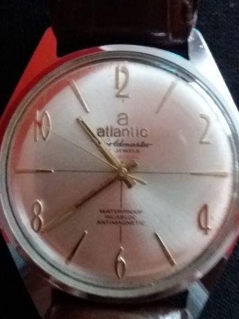 Ceas colectie Atlantic wordmaster 21 jewels