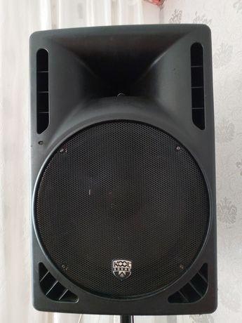 Boxe active Kool Sound