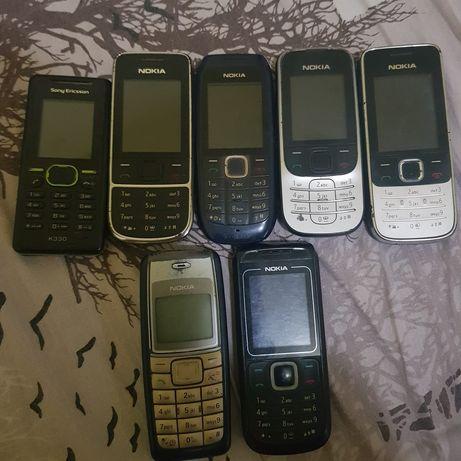 Telefoane Nokia.