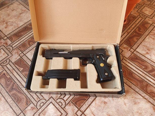 Pistol airsoft WE 7.1 hi-capa