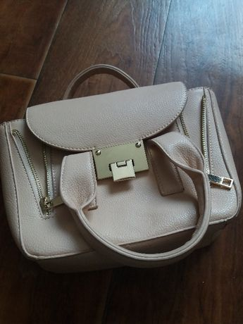 Новая брендовая сумка Mohito