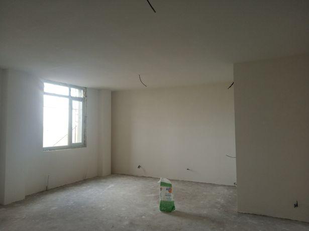 Квартира в готовом доме 2-х комнатная 67.1 м² от застройщика