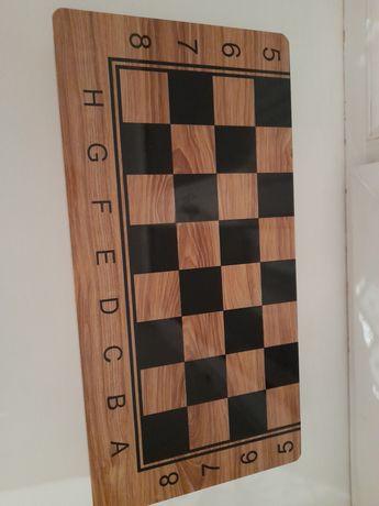 Нарды с шахматами