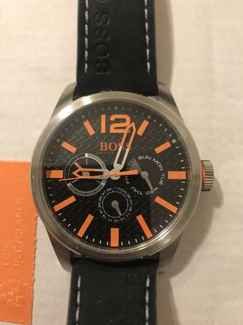 Hugo Boss orange NOU