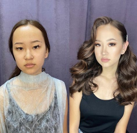 Макияж визаж визажист makeup мейкап майкап грим
