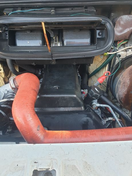 Motor iveco daily 2.8 turbo 5.9 12 35 12