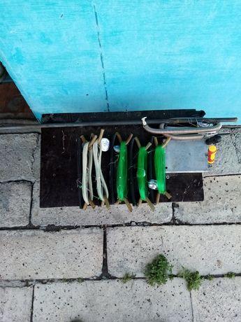 Продам закида на рыбалку