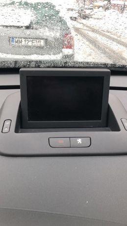 Vand ecran navigație Peugeot