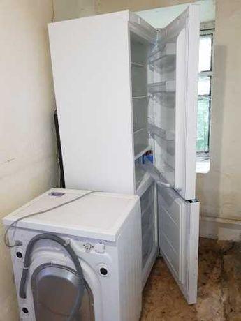 Холодильник, стиральная машина