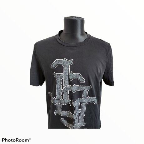 Just Cavalli Размер-XXL Оригинална мъжка тениска