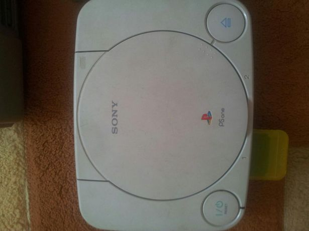 Ps one, ps1,