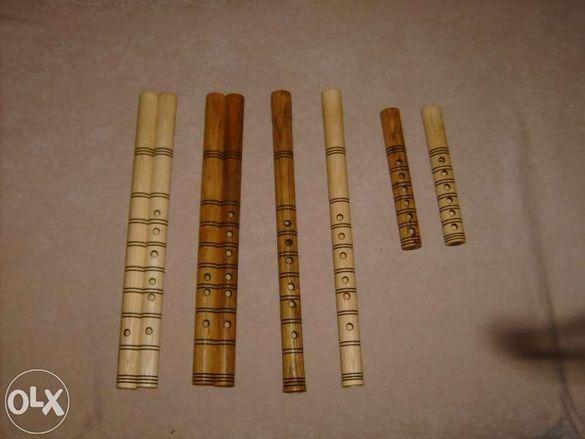 Свирки, дудуци от производител, дудук