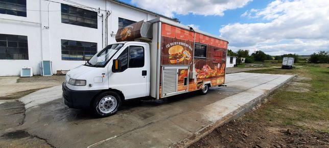 Inchriez food Truck