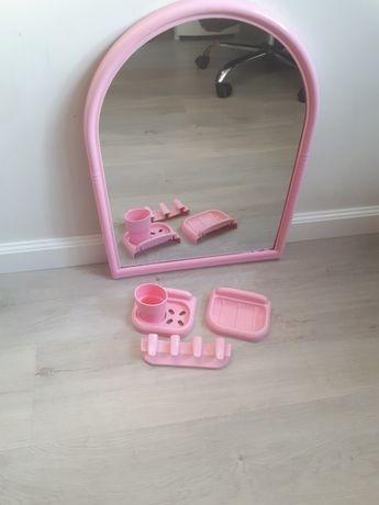 Зеркало, набор для ванной продам или обмен