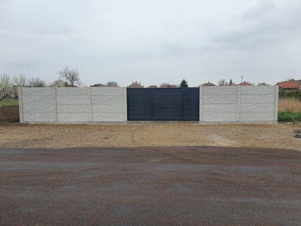 Inchiriez spatiu de depozitare, parcare in Bors 800 m2