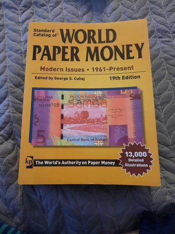 Vand carte despre bancnote