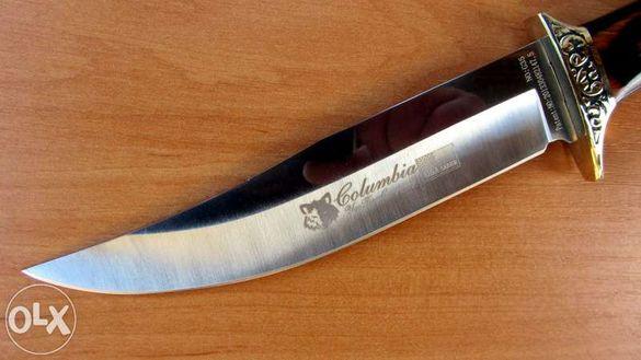 Ловен нож с фиксирано острие COLUMBIA G35
