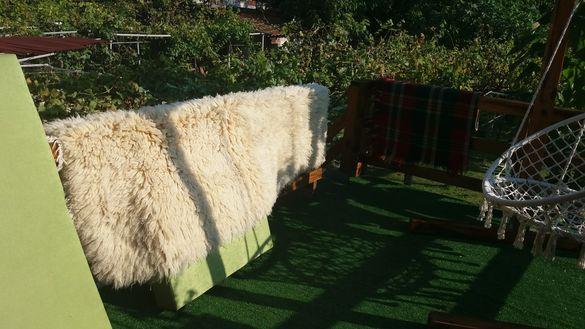 Китеници губери ръчно тъкани родопски одеала