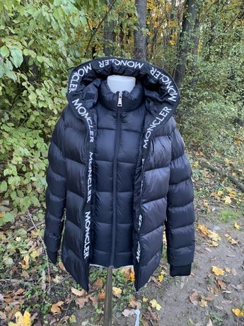 Geaca Moncler Original dama made in Romania