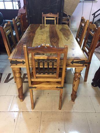 Трапезна маса 6 стола