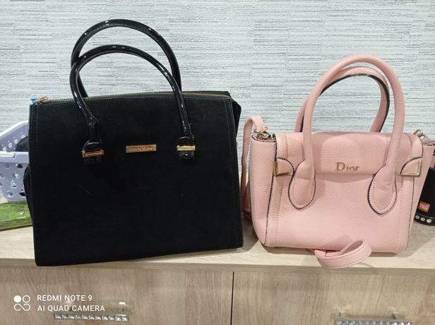 Dior, Victoria Beckham. Продам женские сумки по 5000 за каждую