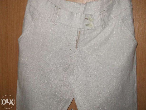 Pantaloni eleganti Extravagance-nou