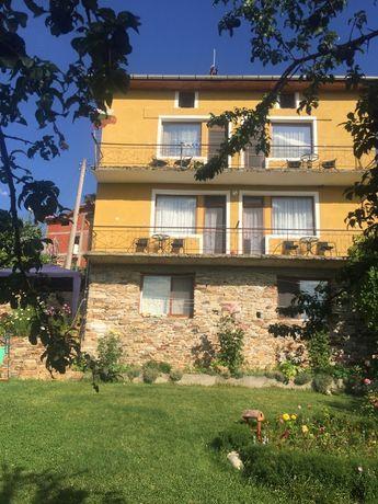 Къща за гости Агуш,село Крибул