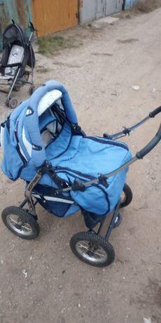 Детская коляска Польская