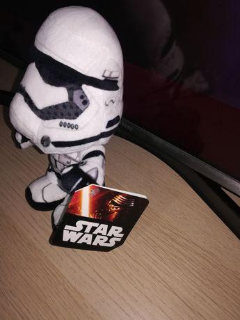 Robot plus star wars