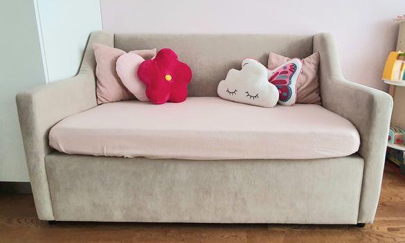 Детски диван легло