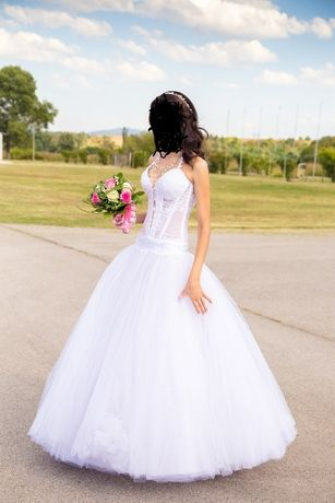 булченска рокля..