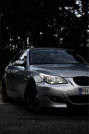 Vand BMW seria 5 e60 520D 163cp(m47) manuala
