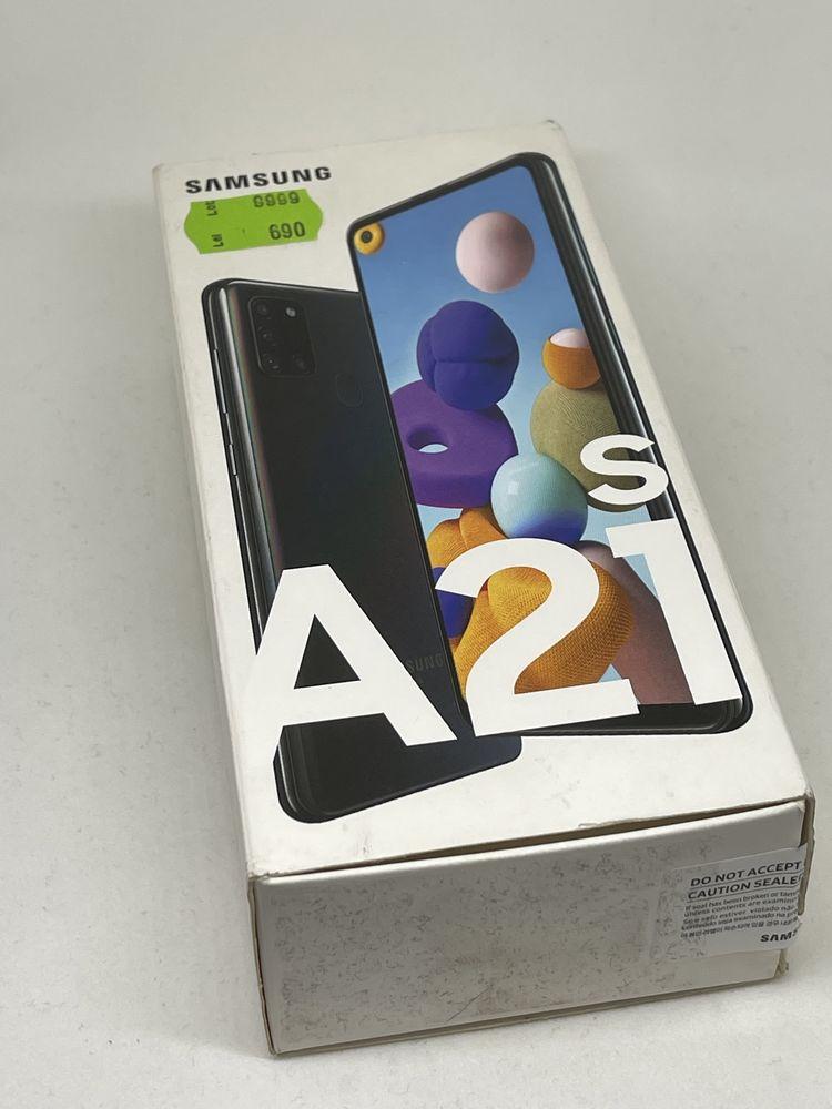 Samsung A21s I Black I 32GB I Factura & Garantie 30 Zile