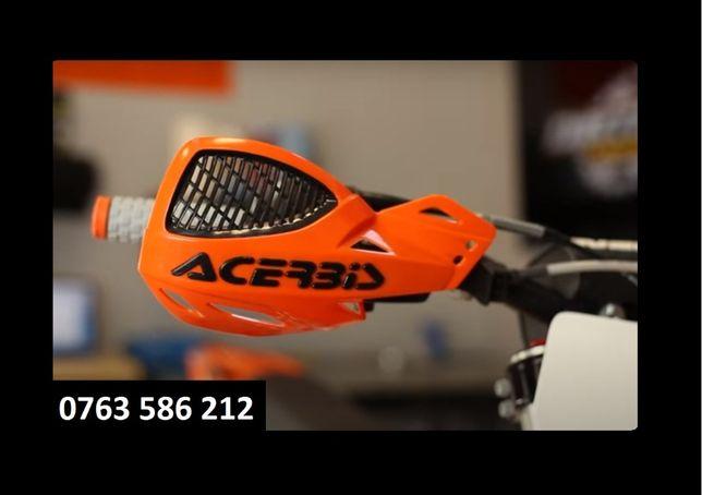 Protectii Manete Maini Atv Enduro Cross Handguard Moto Handguarduri