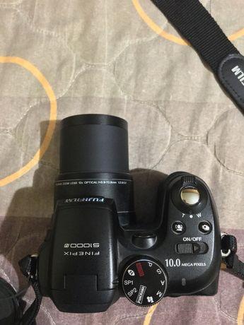 Фотоапарат Fujifilm Finepix S1000fd