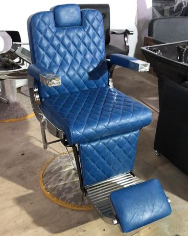 Кресло Барбершоп Б-20