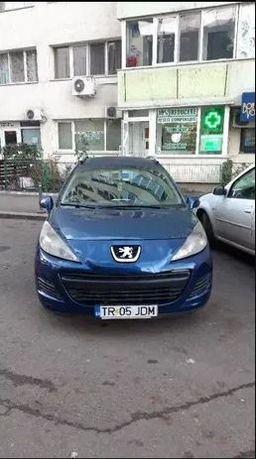 Peugeot 207 SW.Pret 2400 Euro.Nu doresc variante.