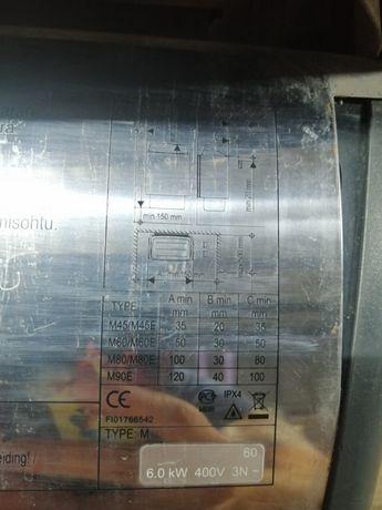 Продам электрическую печь 6 квт