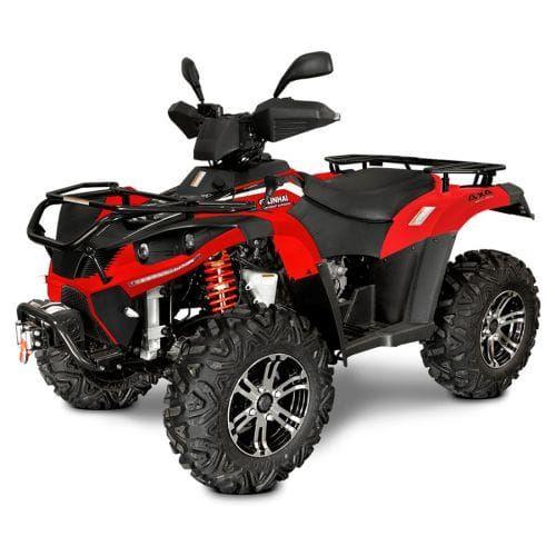 ATV Linhai DragonFly 500 S 4x4 2020 Bacau - imagine 1